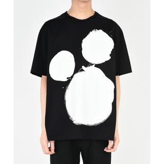 ラッドミュージシャン(LAD MUSICIAN)の18ss LAD MUSICIAN×Lui's ビッグTシャツ(Tシャツ/カットソー(半袖/袖なし))