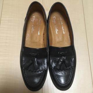 ディエゴベリーニ(DIEGO BELLINI)のDIEGO BELLINIタッセル付きローファー ディエゴベリーニ(ローファー/革靴)