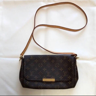 LOUIS VUITTON - Louis Vuitton ルイヴィトン フェイボリット