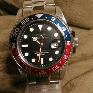 テクノス(TECHNOS)のテクノス ダイバーウォッチ(腕時計(アナログ))