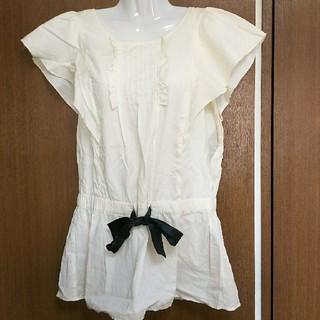 アールユー(RU)の美品❗ru(アールユー)のチュニック、Tシャツ(Tシャツ(半袖/袖なし))