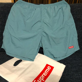 シュプリーム(Supreme)の2018SS Supreme nylon Water short(水着)