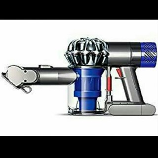 ダイソン(Dyson)の新品未開封♪ダイソン コードレスハンディクリーナーV6トリガーHH08MHPLS(掃除機)
