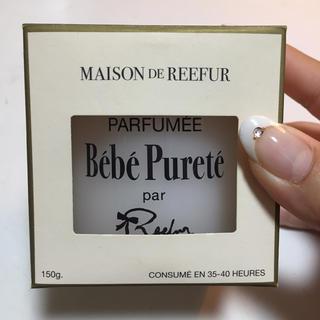 メゾンドリーファー(Maison de Reefur)のMAISON DE REEFUR アロマキャンドル(キャンドル)