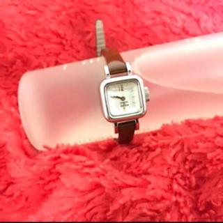 カバンドズッカ(CABANE de ZUCCa)の腕時計(腕時計)