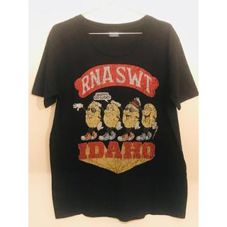 アールエヌエー(RNA)のRNA SWEAT(Tシャツ(半袖/袖なし))