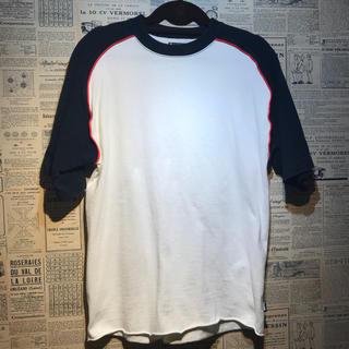 コンプリートフィネス(COMPLETEFINESSE)のComplete Finesse コンプリートフィネス Tシャツ サイズS(Tシャツ/カットソー(半袖/袖なし))