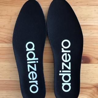 アディダス(adidas)のアディダス アディゼロ 中敷 ゴルフシューズ 26cm 未使用品(シューズ)