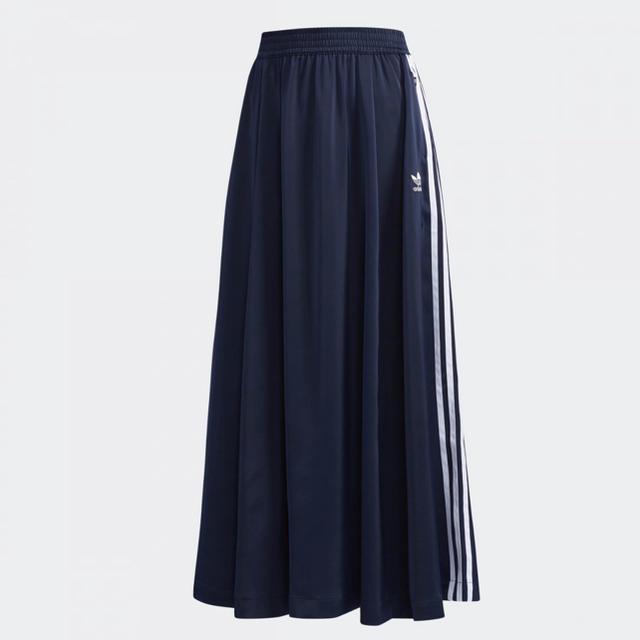 adidas(アディダス)のadidas♡希少S 💕BEAUTY&YOUTH コラボロングスカート レディースのスカート(ロングスカート)の商品写真