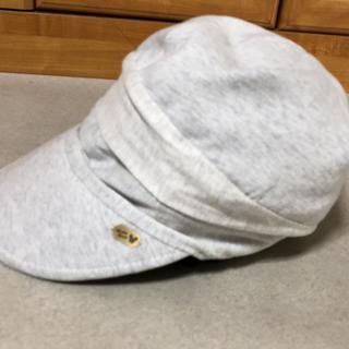 ディズニー(Disney)のヨヌ様専用☆ディズニー☆ベルメゾン☆帽子(ハンチング/ベレー帽)