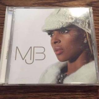 MARY J. BLIGE / Reflections(R&B/ソウル)