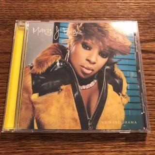 Mary J. Blige / NO MORE DRAMA / 国内 /送料無料(R&B/ソウル)