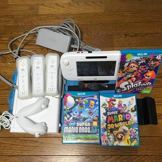 ウィーユー(Wii U)の値下げしました!Wii U(家庭用ゲーム本体)