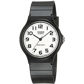 カシオ(CASIO)の送料無料☆【新品・国内正規品】カシオMQ-24-7B2LLJF メンズウォッチ(腕時計(アナログ))