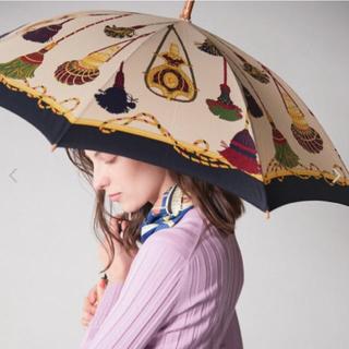 アングローバルショップ(ANGLOBAL SHOP)のAnglobal shop × manipuri 傘 日傘 折りたたみ マニプリ(傘)