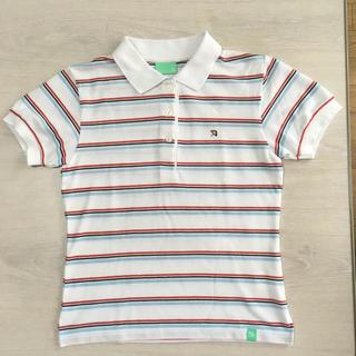 アーノルドパーマー(Arnold Palmer)のアーノルドパーマー☆ポロシャツ/M(Tシャツ(半袖/袖なし))
