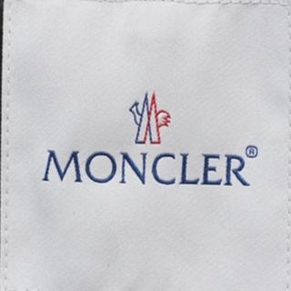 モンクレール(MONCLER)のモンクレールロン(ダウンコート)