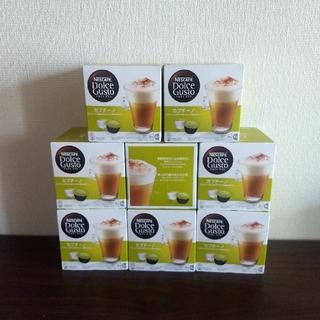 【まとめて購入】超特価 カプチーノ  8箱