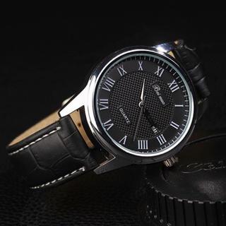 訳あり⚡️数量限定!Beinuo高級メンズ腕時計B!ハミルトン、グッチファン必見(その他)