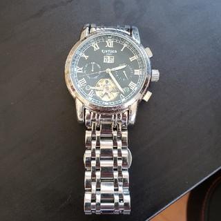 腕時計(金属ベルト)