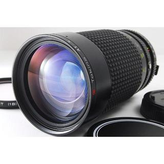 オリンパス(OLYMPUS)のTokina AT-X 35-200mm F3.5-4.5◆U864(レンズ(ズーム))