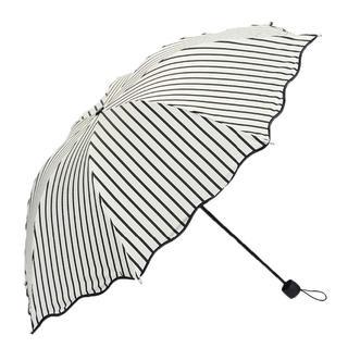 YIJODM 折り畳み傘 強度 8本骨 折りたたみ傘(傘)