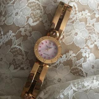 アンクラーク(ANNE CLARK)のアンクラーク🌸腕時計(腕時計)