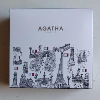 アガタ(AGATHA)のアガタパリ  フィッティングタッチメイクアップキット(その他)
