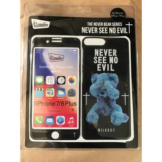ミルクボーイ(MILKBOY)のMILKBOY モバイルプロテクター(iPhoneケース)