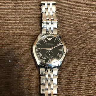 エンポリオアルマーニ(Emporio Armani)の腕時計(腕時計(アナログ))