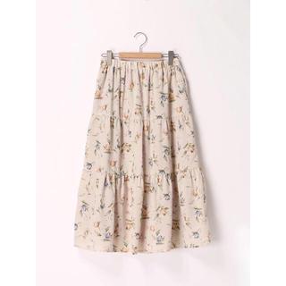 ehka sopo の スカート ❁❁
