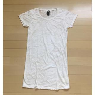 オルタナティブ(ALTERNATIVE)のalternative vintage soft lomgtee m size(Tシャツ(半袖/袖なし))