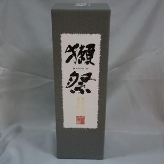 獺祭 磨き三割九分 1800ml  (日本酒)