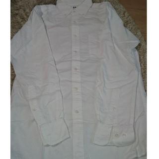 ユニクロ(UNIQLO)のUNIQLO カットソー(Tシャツ/カットソー(七分/長袖))