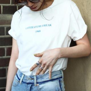 トゥデイフル(TODAYFUL)のTODAYFUL 1968 Tee(Tシャツ(半袖/袖なし))