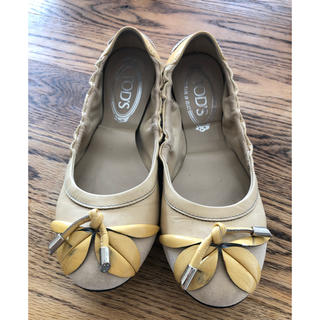 トッズ(TOD'S)のトッズ 39(ローファー/革靴)