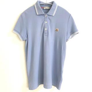 モンクレール(MONCLER)のモンクレール  Moncler レディース ポロシャツ  Tシャツ(ポロシャツ)