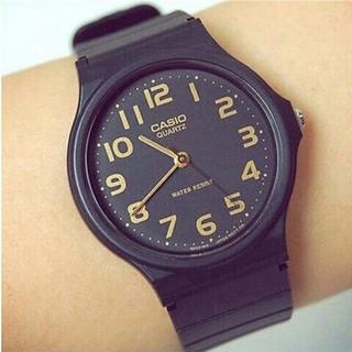 カシオ(CASIO)のカシオCASIO腕時計 時計(腕時計(アナログ))