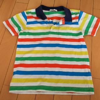 ジーユー(GU)の130㎝Tシャツ  男の子(Tシャツ/カットソー)