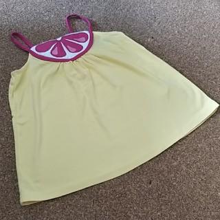 ジンボリー(GYMBOREE)のジンボリーキャミソール130(Tシャツ/カットソー)