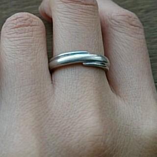 シルバー925刻印あり リング(リング(指輪))
