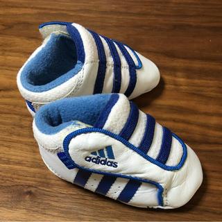 アディダス(adidas)のアディダス ファーストシューズ(スニーカー)
