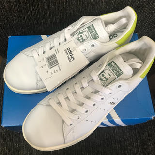 adidas - 新品未使用 アディダス  スタンスミス 24cm