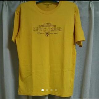 エディーバウアー(Eddie Bauer)のエディーバウアー Tシャツ(Tシャツ/カットソー(半袖/袖なし))