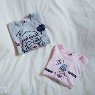 ピンクラテ(PINK-latte)のPink-latte🌸(Tシャツ/カットソー)
