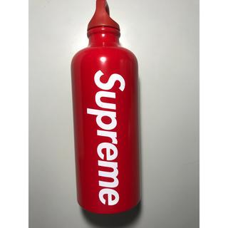 シュプリーム(Supreme)のsupreme 18ss 新品 bottle(容器)