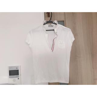 モンクレール(MONCLER)のモンクレール♡ポロシャツ(ポロシャツ)