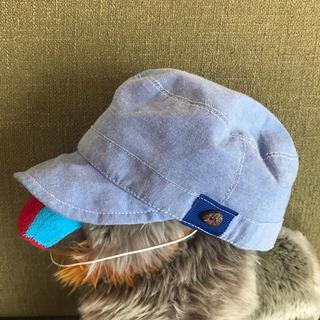 エーキャンビー(A CAN B)のAcanB 帽子(帽子)