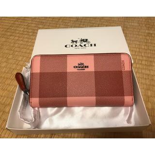 COACH - COACH 長財布 アウトレット商品