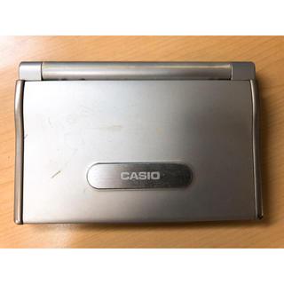 カシオ(CASIO)のCASIO 韓国語 EW-K3500 電子辞書(その他)
